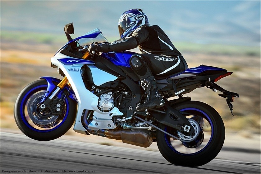 2015 Yamaha YZF-R1 in Kenner, Louisiana - Photo 16