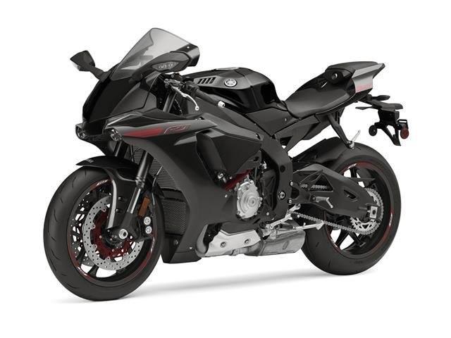 2015 Yamaha YZF-R1 4