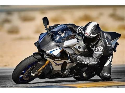 2015 Yamaha YZF-R1M in Simi Valley, California - Photo 15