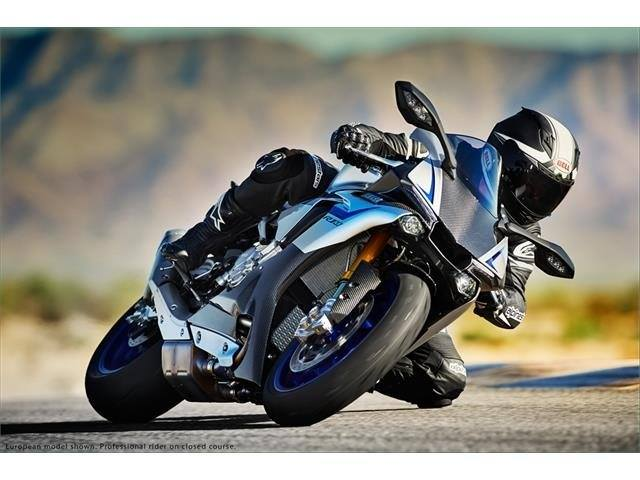 2015 Yamaha YZF-R1M in Simi Valley, California - Photo 10