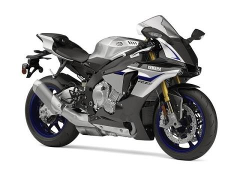 2015 Yamaha YZF-R1M in Simi Valley, California - Photo 8