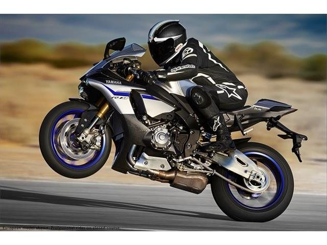2015 Yamaha YZF-R1M in Simi Valley, California - Photo 17
