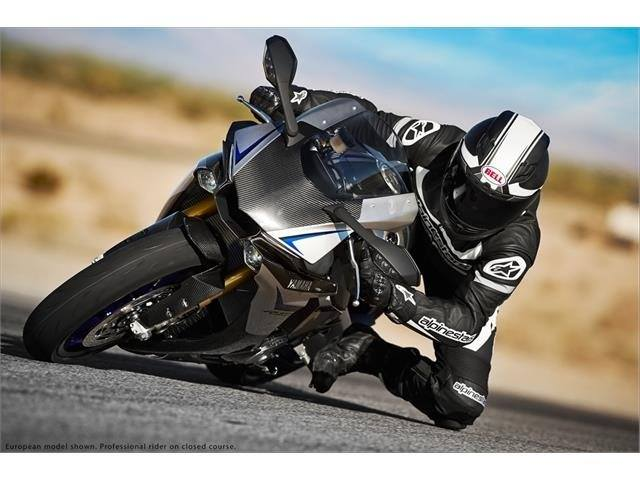 2015 Yamaha YZF-R1M in Simi Valley, California - Photo 16