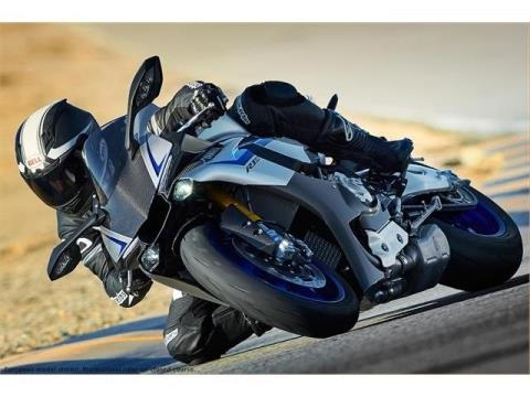 2015 Yamaha YZF-R1M in Simi Valley, California - Photo 18