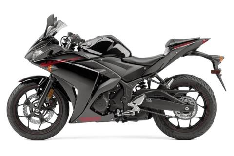 2015 Yamaha YZF-R3 in Woodinville, Washington - Photo 3