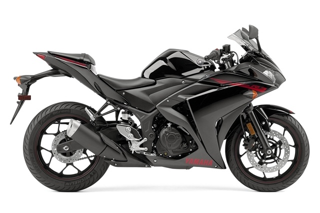 2015 Yamaha YZF-R3 in Woodinville, Washington - Photo 2