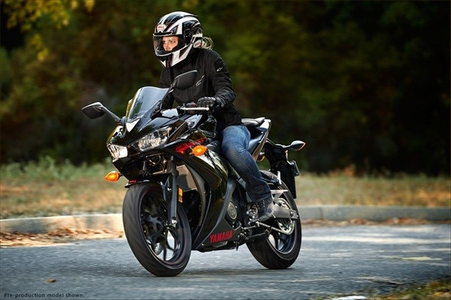 2015 Yamaha YZF-R3 in Woodinville, Washington - Photo 7