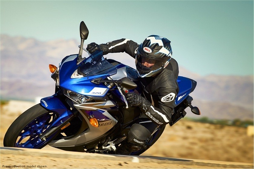 2015 Yamaha YZF-R3 in Woodinville, Washington - Photo 12