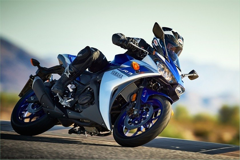 2015 Yamaha YZF-R3 in Woodinville, Washington - Photo 18