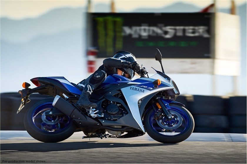 2015 Yamaha YZF-R3 in Woodinville, Washington - Photo 20