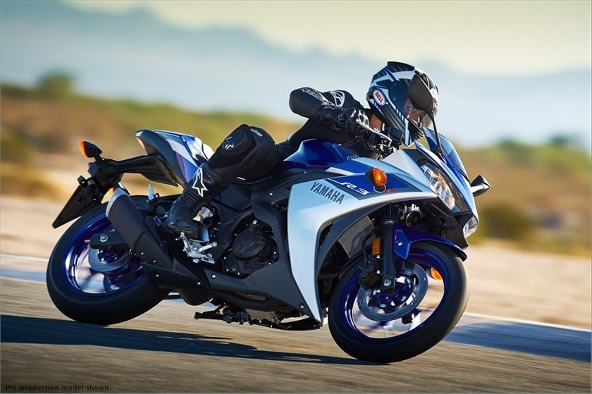 2015 Yamaha YZF-R3 in Woodinville, Washington - Photo 21
