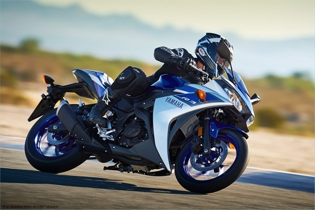 2015 Yamaha YZF-R3 in Massapequa, New York - Photo 44