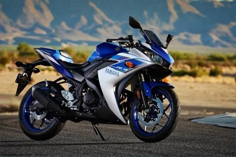 2015 Yamaha YZF-R3 in Massapequa, New York - Photo 30