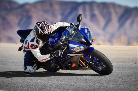 2015 Yamaha YZF-R6 in Claysville, Pennsylvania - Photo 12