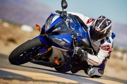 2015 Yamaha YZF-R6 in Claysville, Pennsylvania - Photo 18