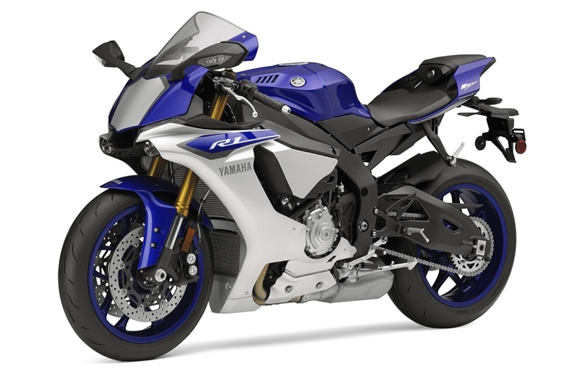2015 Yamaha YZF-R1 for sale 139311