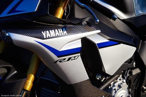 2015 Yamaha YZF-R1M in Denver, Colorado