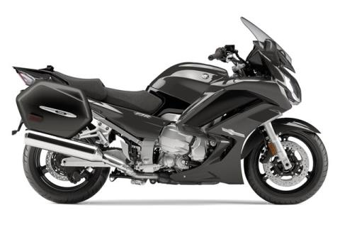2015 Yamaha FJR1300A in Florence, South Carolina