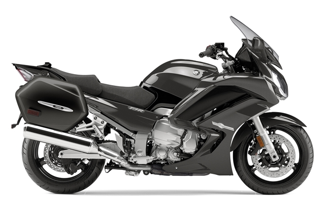 2015 Yamaha FJR1300A in Port Washington, Wisconsin