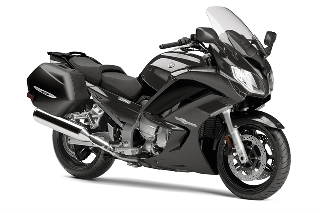 2015 Yamaha FJR1300A in Manheim, Pennsylvania