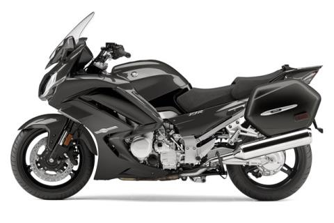 2015 Yamaha FJR1300ES in Denver, Colorado