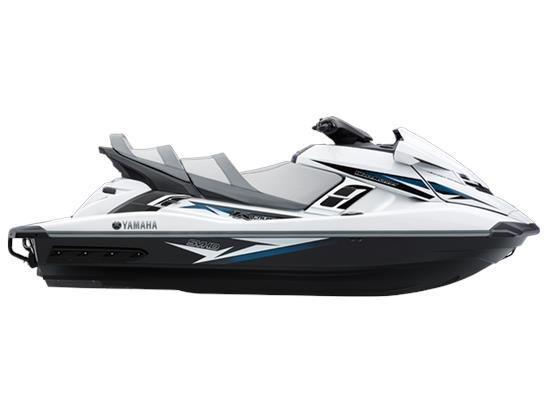 2015 Yamaha FX Cruiser SVHO 4