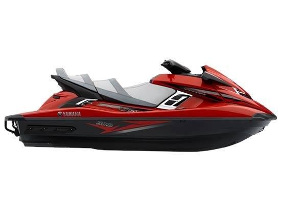 2015 Yamaha FX Cruiser SVHO for sale 76685