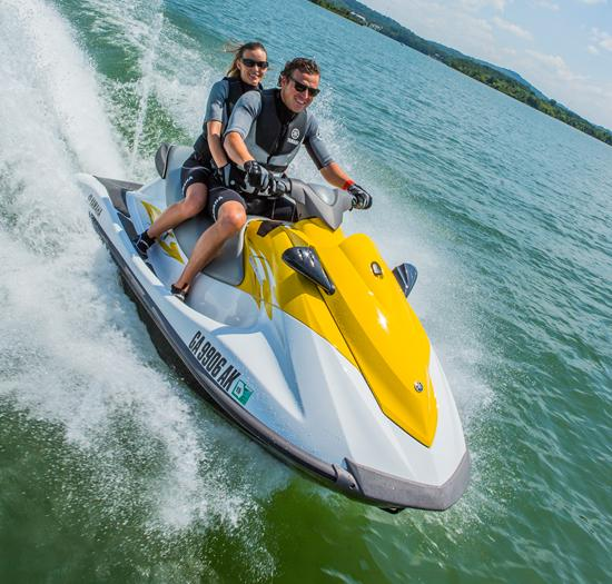 2015 Yamaha V1® in Chesterfield, Missouri