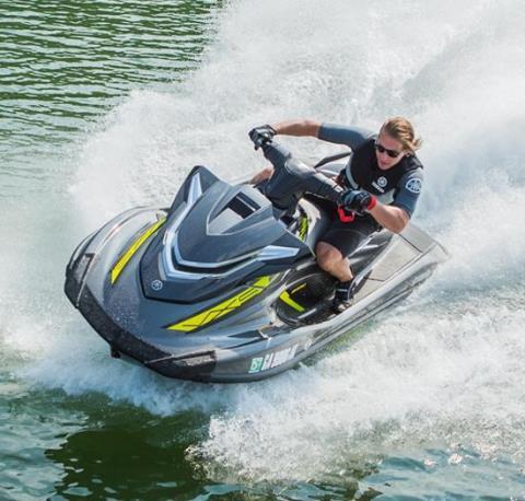 2015 Yamaha VXS® Watercraft Shawano Wisconsin VX1800-P