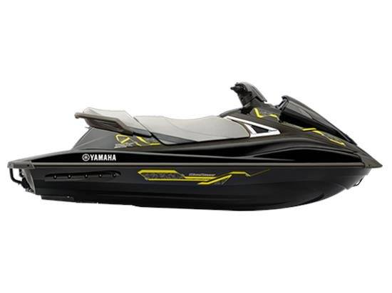2015 Yamaha VX Deluxe for sale 148372