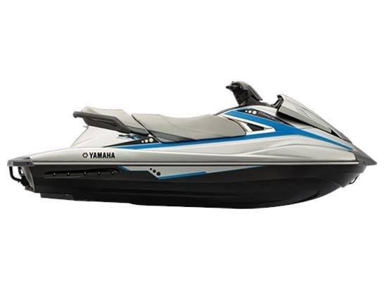 2015 Yamaha VX Deluxe 2