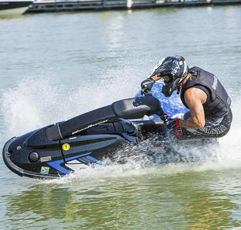 2015 Yamaha SuperJet™ in Madisonville, Louisiana