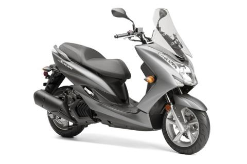 2015 Yamaha SMAX in Carroll, Ohio
