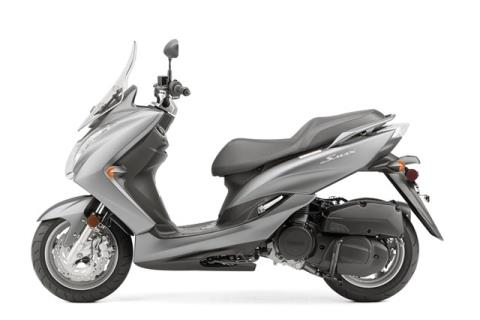 2015 Yamaha SMAX in Union Grove, Wisconsin