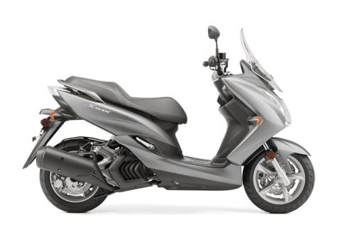 2015 Yamaha SMAX in Brooklyn, New York