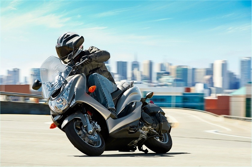2015 Yamaha SMAX in Tyrone, Pennsylvania - Photo 12