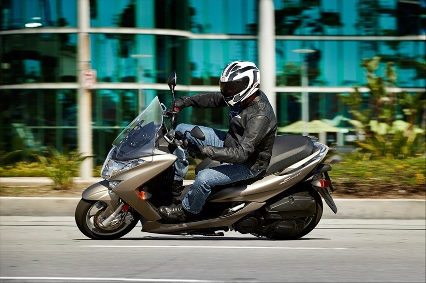 2015 Yamaha SMAX in Monroe, Washington
