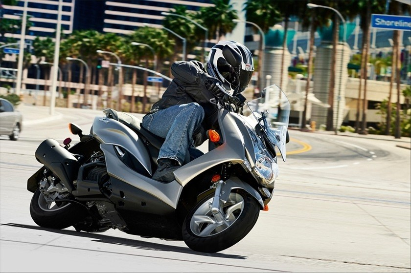 2015 Yamaha SMAX in Tyrone, Pennsylvania - Photo 10