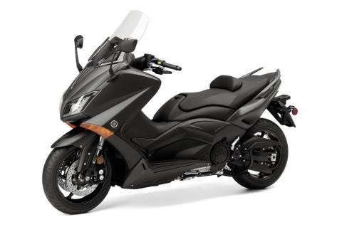 2015 Yamaha TMAX in Johnson Creek, Wisconsin
