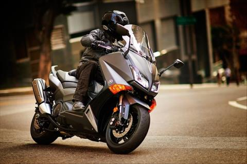 2015 Yamaha TMAX in Denver, Colorado