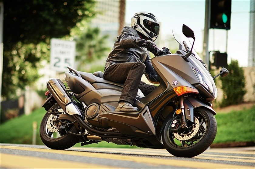 2015 Yamaha TMAX in Huron, Ohio