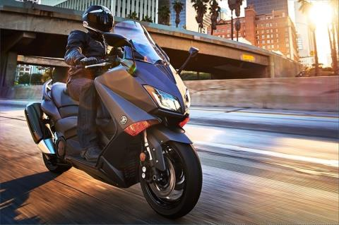 2015 Yamaha TMAX in Brooklyn, New York
