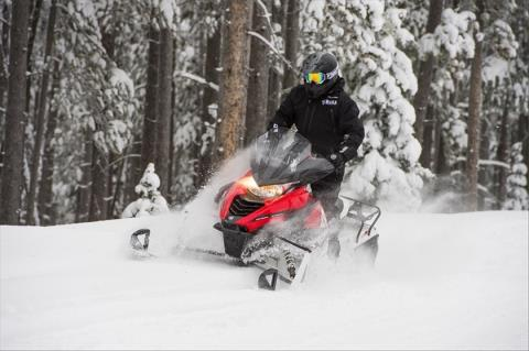 2015 Yamaha SRViper S-TX DX in Johnson Creek, Wisconsin