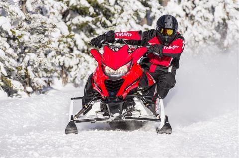2015 Yamaha SRViper X-TX SE in Denver, Colorado