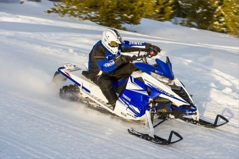 2015 Yamaha SRViper X-TX SE in Denver, Colorado