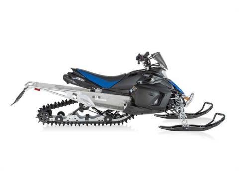 2015 Yamaha Phazer M-TX in Denver, Colorado