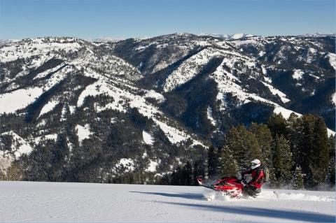 2015 Yamaha SRViper M-TX 162 SE in Bozeman, Montana - Photo 8