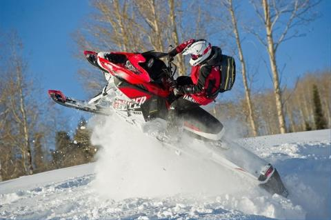 2015 Yamaha SRViper M-TX 162 SE in Bozeman, Montana - Photo 11