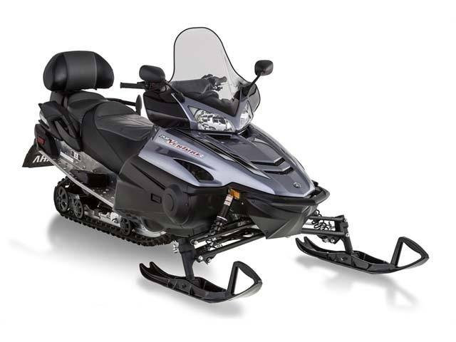 2015 Yamaha RS Venture in East Tawas, Michigan
