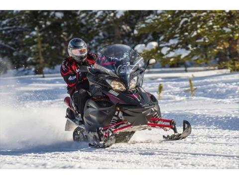 2015 Yamaha RS Venture TF in Johnson Creek, Wisconsin